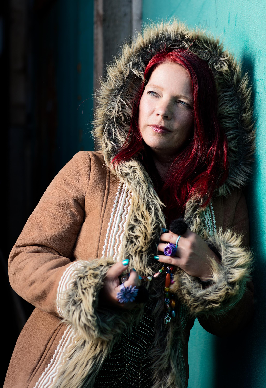 'Glossy STEK' Maureen Nuiten / KekkeMek.